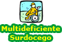 Multideficiente/Surdocego